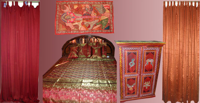 Add style to your interiors indian decor india furniture for Mogul interior designs