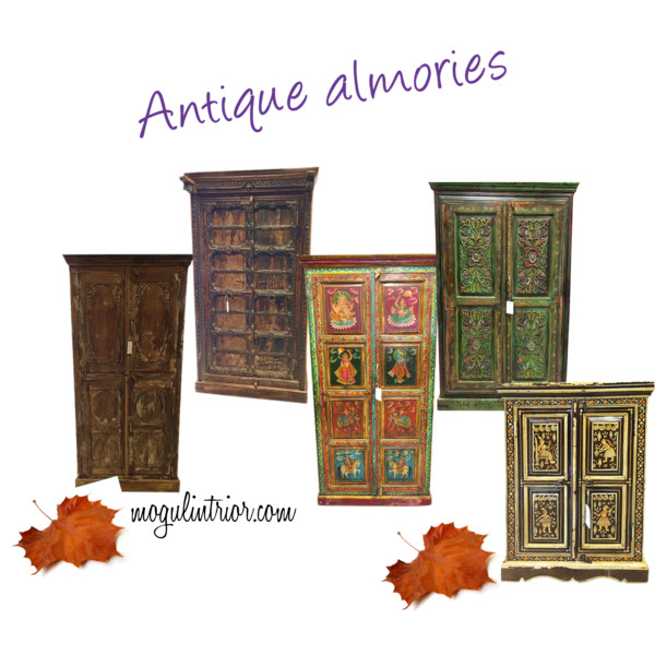 armoire - Antique Armoire India Furniture Indian Decor,India Furniture