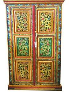 Antique Armoire India Furniture Indian Decor India