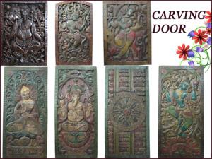 carved-door