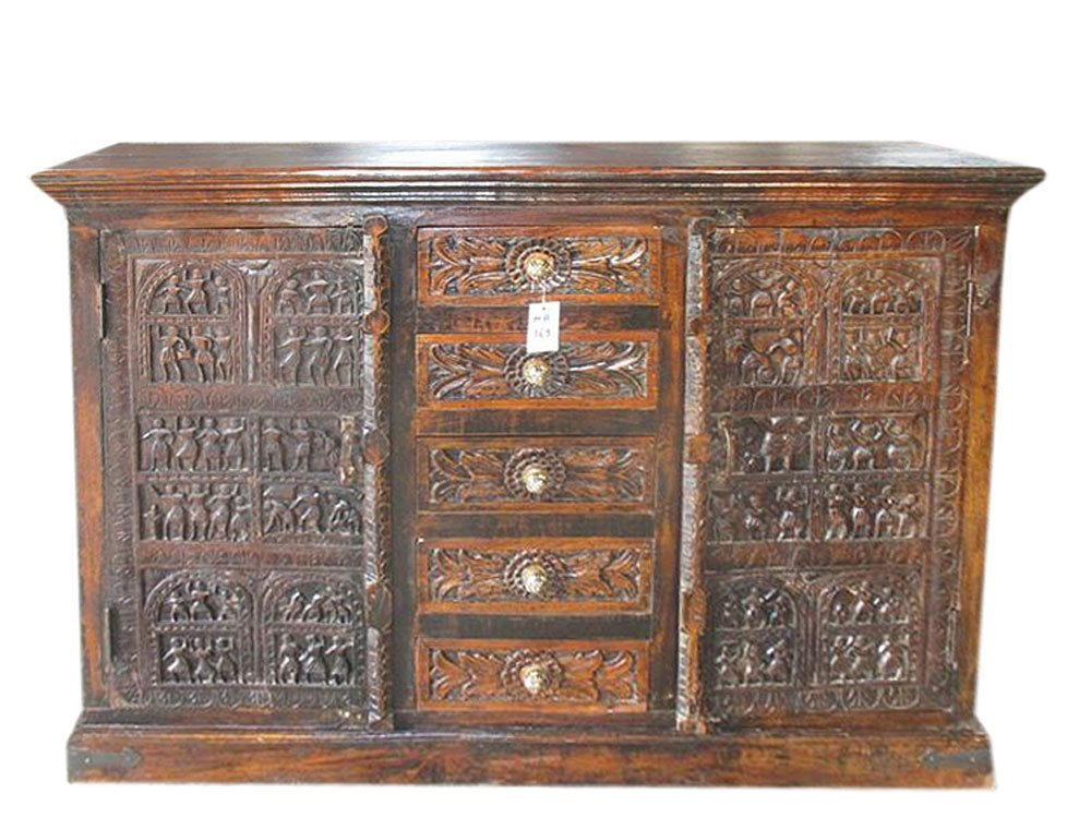 antique sideboard styles