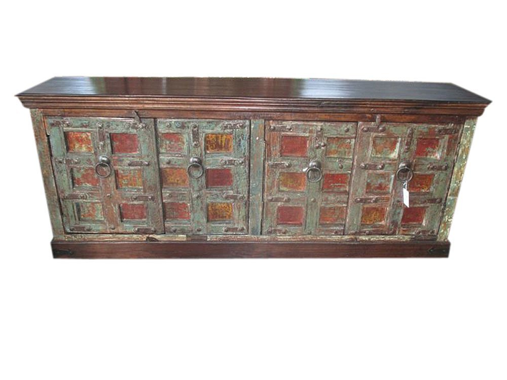 Antique Sideboard Styles Indian Decor India Furniture