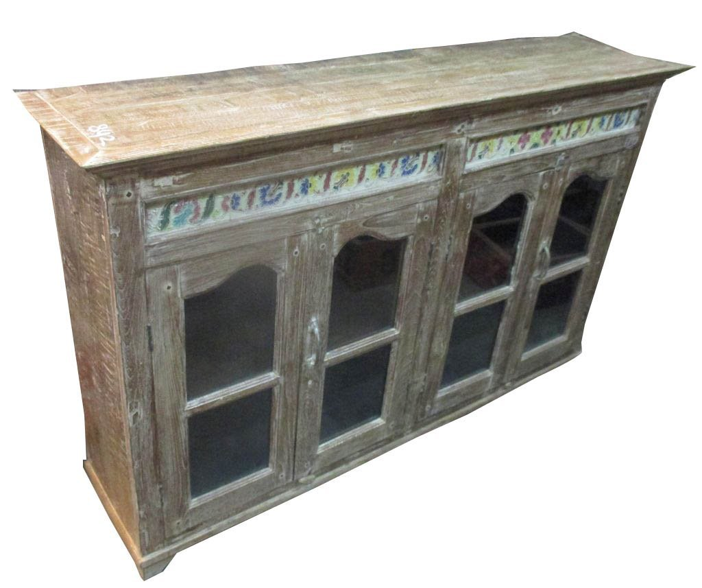 Rustic Sideboard Buffets Indian Decor India Furniture